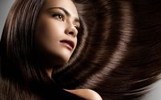 How To Have A Shiny Long Hair