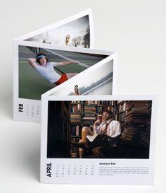 creatividads   57 ejemplos de cómo diseñar un calendario creativo