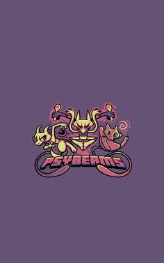Pokemon Sport Teams