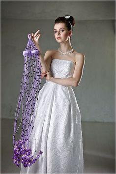 Artist and designer, Oksana Orlova