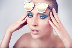 Dior revela com exclusividade para ELLE sua coleção de maquiagem do verão 2015   MdeMulher
