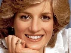 A WOMAN with capital letters.. Simple as you see her on this picture but a real princess in the inside. Always smiling and trying to help the needy. Lady Diana your candle´s burned out long before, your legend ever will.