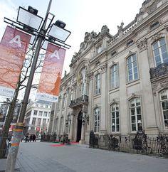 The chocolate line | Brugge - Antwerpen - De winkel - Antwerp | Dominique Persoone