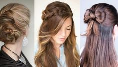 10 Amazing Hairstyle Tutorials You Would Want To Try This Christmas