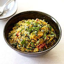 Image of Slow Cooker South Indian Lentil Stew