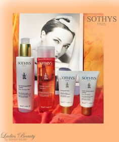 Ladies' Beauty... makes you feel pretty: SOTHYS Paris Reinigungspflege #Sothys #Sothys Deutschland #Gesichtsreinigung