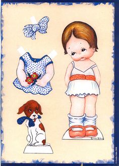 Little Miss Alice ~ A smaller publishing company, Peter G. Thompson, published paper dolls in the 1880s. Description from pinterest.com. I searched for this on bing.com/images