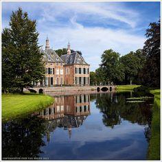 Kasteel Duivenvoorde, South Holland, Netherlands