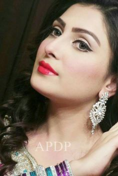 Ayeza Khan, actress, Pakistan