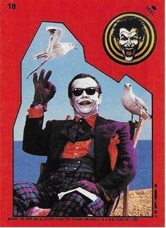 Batman Comic Art, Gotham Batman, Batman Comics, Joker Batman, Batman Robin, Joker Nicholson, Jack Nicholson, Batman Year One, Batman Stickers