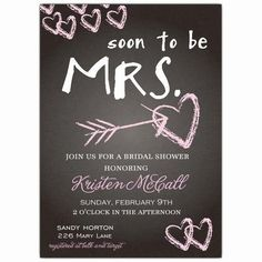 Free Bridal Shower Invitations Templates #10