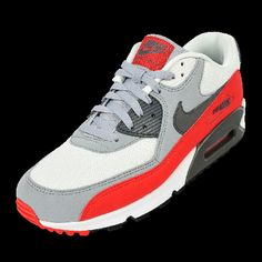 NIKE AIR MAX 90 now available at Foot Locker Air Max 90, Nike Air Max, Foot Locker, Lockers, Sneakers Nike, Casual, Stuff To Buy, Shoes, Fashion