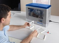 What Inspires Your 3D Printing Dreams