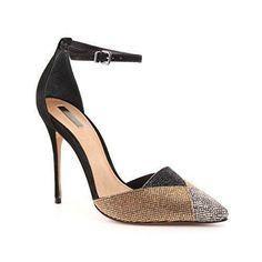 Getmorebeauty Update - Zapatos de vestir de Material Sintético para mujer Rosa rosa NfaVVh