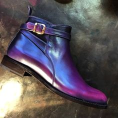 12175 Chloe Johdpur for woman in a new pátina coming soon. #patinaconcept #boots #shoes #shoegasm