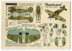 E1-Hurricane-Modelcraft.jpg (600×428)