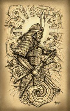 Fu dawg by on deviantart art for Tom servo tattoo
