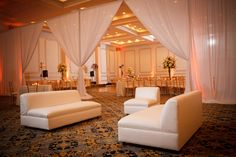 Elegant Gold and Ivory Tampa Floridan Hotel Wedding - Tampa Wedding Flowers Northside Florist (29)