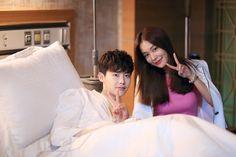 Lee jong suk / W two worlds drama ♥♥ Yoon So Hee, Kang Chul, Moorim School, Mbc Drama, Young Male Model, Drama 2016, Doctor Stranger, W Two Worlds, Han Hyo Joo