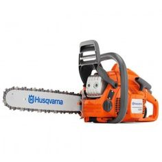 Husqvarna 135 petrol chainsaw, with next day delivery*