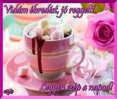 Jesus Loves You, Mornings, Good Morning, About Me Blog, Chocolate, Breakfast, Desserts, Food, Buen Dia