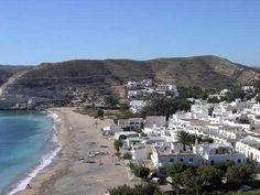 Aguamarga Almería SPAIN