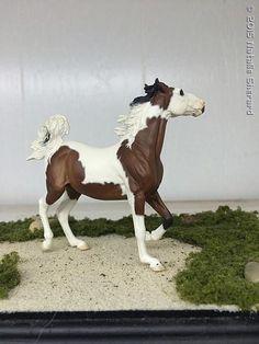 Flawless Vixen By Jamie Baker - model horse