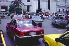 Philippinen Manila Februar 1988 143