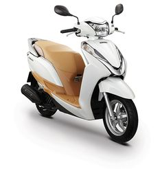 Honda 2013 Scooter. Figure this would be fun to drive.