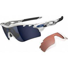 oakley radarlock photochromic 223h  Oakley Radarlock Path Sunglasses