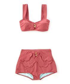 Virgin Daises swimwear