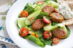 """""""This recipe works equally well as a dinner or a lunch or, for the best of both worlds, have it for dinner, then pack up the leftovers for a ready-to-go, calorie- controlled lunch."""" Michelle Southan."""