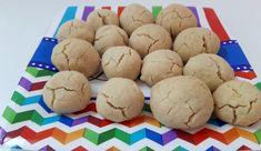 אם גם אתם מאוהבי הטחינה ותמיד יש לכם טחינה בבית, זה הזמן להכיר את העוגיות הללו שהם רכות, נימוחות, מתוקות וקלות להכנה. הם ממש קינוח, אין בהם שום דבר שמזכיר טחינה כמרכיב בארוחה. טעים טעים ומושלם עם הקפה. המתכון בלינק המצורף @YesChefcoil