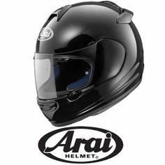 ARAI Chaser-V Helmet - Diamond Black http://www.getgeared.co.uk/Arai_Helmets-ARAI_Helmet_Chaser-V_Diamond_Black?leadsource=ggs1403&utm_campaign=ggs1403 £379.99
