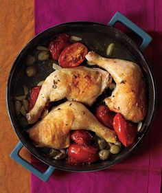 ... olives and tomatoes saucy baked chicken legs with olives and tomatoes