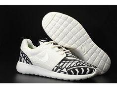 Unisex Nike Roshe Run Totem Customs Weave Black and White Rihanna Sneakers, Puma Creepers, Lightning Shoes, Black Friday Shoes, Roshe Sneakers, Nike Shoe Store, Nike Shoes Online, Wholesale Nike Shoes, Discount Nike Shoes