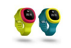 Uno smartwatch per sapere sempre dove sono i propri bambini. Si chiama HereO ed è un orologio concepito con GPS integrato. Collegato a una app al telefono dei genitori, è in grado di localizzare in tempo reale dove sono i propri bambini.