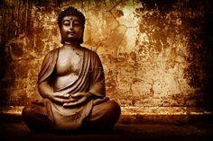 Buddha against grunge background. Photo Canvas, Canvas Art, New York Canvas, Galaxy Photos, Buddha Life, Buddhist Philosophy, Cityscape Art, New Art, Zen