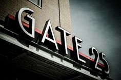 Gate 25 | Home | Bar & Restaurant | Lincoln, Nebraska