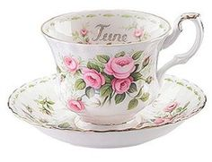 Got this one in my china cabinet for TJ's birthday, June 23rd