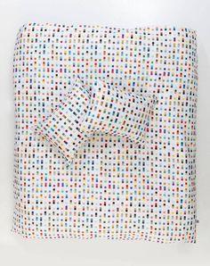 Coastal Designer Duvet Covers / Pillows by Matthew Korbel-Bowers