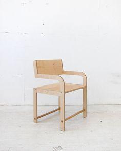 bbww: waka waka chair from LA.