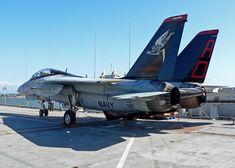 Grim Reapers F-14 tomcat