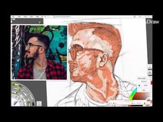 (303) Take your first steps in digital art, with ArtRage - YouTube