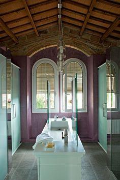 A casa de Joan Roca, chef nº 1 do mundo