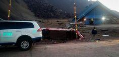 #Revelan parte médico de pasajeros graves por accidente de bus chileno en Argentina - BioBioChile: Revelan parte médico de pasajeros graves…