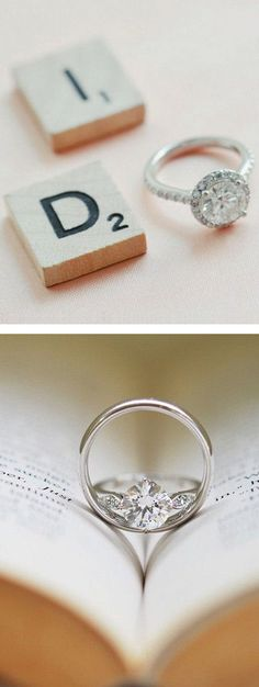 Wedding Rings Photography Ideas: 1000+ Ideas About Wedding Ring Photography On Pinterest