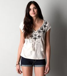 I'm sharing the love with you! Check out the cool stuff I just found at AERIE: http://on.ae.com/180R9pH