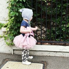 golly i love a tutu mix and match outfit   @myminimoo #acornkids #kidshats #kidsbeanies #hats #beanies #handknitted #handmade #merinowool #fairtrade #fairtradefashion #ethical #cute #cutekids #elfinbeanie #purewool #coolkids #winterfashion #winterstyle #kidsfashion #kidsaccessories #springfashion #springdressing
