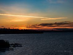 Sunset - null
